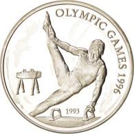 Monnaie, Samoa, 10 Tala, 1993, FDC, Argent, KM:97 - Samoa