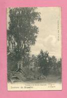 C.P. Grande Espinette  =  Paysage - Rhode-St-Genèse - St-Genesius-Rode