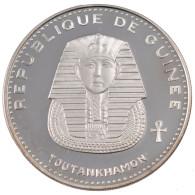Monnaie, Guinea, 500 Francs, 1970, FDC, Argent, KM:27 - Guinea