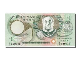 Billet, Tonga, 1 Pa'anga, NEUF - Tonga