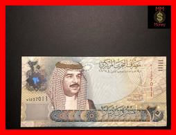 BAHRAIN 20 Dinars 2008  P. 29   UNC  [MM-Money] - Bahrain