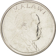 Monnaie, Malawi, 10 Tambala, 1995, SPL, Nickel Plated Steel, KM:27 - Malawi