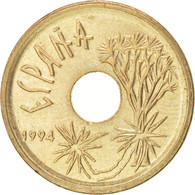 Monnaie, Espagne, Juan Carlos I, 25 Pesetas, 1994, SUP, Aluminum-Bronze, KM:933 - 25 Pesetas