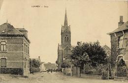 Lummen Dorp Circulée En 1926 - Lummen