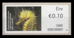 2013Ireland (EIRE)A34Marine Fauna1,50 € - Meereswelt