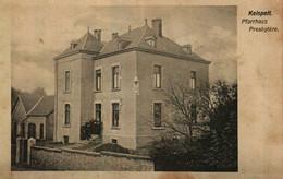 Keispelt  Pfarrhaus  Presbytère   Ch.Bernhoeft, Luxembourg - Altri