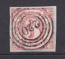 Thurn Und Taxis - 1862 - Michel Nr. 32 - Briefst. - Thurn En Taxis