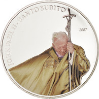 Monnaie, Palau, Dollar, 2007, FDC, Silver Plated Bronze, KM:116 - Palau
