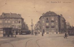 Brussel, Bruxelles N.E. Place Des Gueux, Tram, Trams (pk78482) - Unclassified