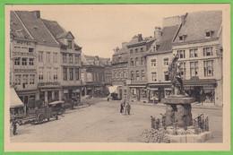 TONGRES   -   Grand' Place , Hôtel Central - Tongeren