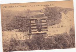47999 -    Comblain Au  Pont Four à  Chaud  De La Belle-Roche - Comblain-au-Pont