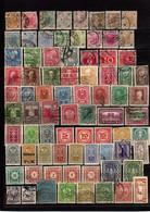 D127- AUSTRIA / AUTRICHE Older Stamps Mints & Used, Un-searched CV??? - Zonder Classificatie