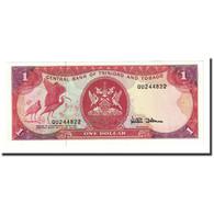 Billet, Trinidad And Tobago, 1 Dollar, Undated (1988), KM:36d, NEUF - Trinidad & Tobago