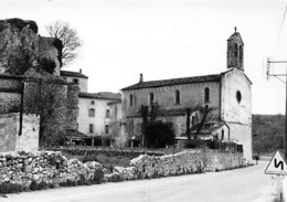 LAROQUE - L'Eglise - Très Bon état - Andere Gemeenten
