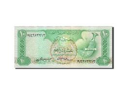 Billet, United Arab Emirates, 10 Dirhams, 1993, TTB - United Arab Emirates