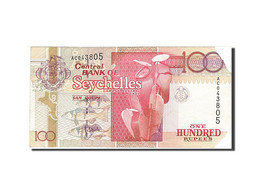Billet, Seychelles, 100 Rupees, 1998, Undated, KM:39, TB - Seychelles