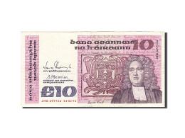 Billet, Ireland - Republic, 10 Pounds, 1978-1992, 1992-04-14, KM:72c, SUP - Ireland