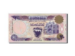 Billet, Bahrain, 20 Dinars, L.1973, KM:16, SPL - Bahrain