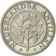 Monnaie, Netherlands Antilles, Beatrix, 10 Cents, 2010, SPL, Nickel Bonded - Netherland Antilles