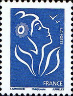 France Poste N** Yv:4153/4158 Marianne De Lamouche Philap@oste - Nuovi