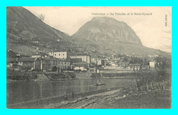 A885 / 491 38 - GRENOBLE La Tronche Et Le Saint Eynard - Grenoble