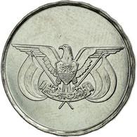 Monnaie, Yemen Arab Republic, Riyal, 1993, FDC, Copper-nickel, KM:42 - Yemen