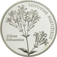 Monnaie, Lithuania, 50 Litu, 2009, Vilna, FDC, Argent, KM:165 - Lithuania