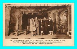 A841 / 021 VERONA ? Inaugurazione Della Stagione Lirica 1927 - Verona