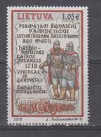 Lithuania 2019 Mi 1306 Used - Lituania