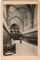 61he 61 CPA - MONASTERE DE LA GRANDE CHARTREUSE - EGLISE CONVENTUYLLE - Chartreuse