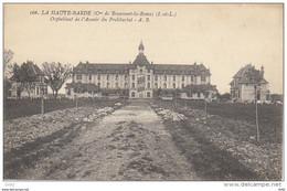 INDRE ET LOIRE BEAUMONT LA RONCE LA HAUTE BARDE ORPHELINAT DE L AVENIR DU PROLETARIAT - Beaumont-la-Ronce