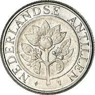 Monnaie, Netherlands Antilles, Beatrix, 5 Cents, 1998, SPL, Aluminium, KM:33 - Netherland Antilles