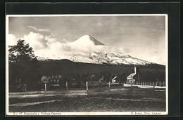 AK Ensenada, Volcan Osorno - Chile