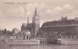 AARSCHOT / SAS EN KERK - Aarschot