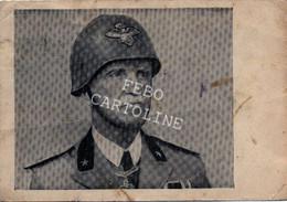 Re Vittorio Emanuele - 1942 = - Personajes