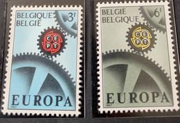 1967 - Europa - Postfris/Mint - Unused Stamps