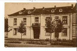 CPA Carte Postale Belgique-Mons  Clinique  Saint Joseph Façade  -VM28494 - Mons