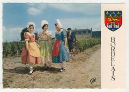 31 - Guyenne - Le Bordelais  -  Bourgeoises - Unclassified