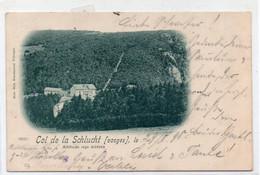DC3836 - Cpa Col De La Schlucht - Altri