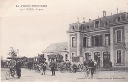 Luçon La Gare - Lucon