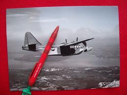 FOTOGRAFIA  AEREO  BOEING PBB-1 RANGER - Aviazione