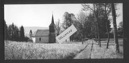 Chapelle Sinte-Théodule Près De Labergement- Sainte-Marie - Cliché Stainacre N° 9384 - Other Municipalities