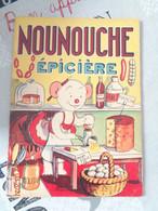 Nounouche  épicière - Verzamelingen