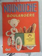 Nounouche Boulangère - Collezioni