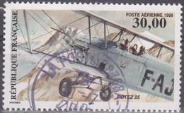 Frankreich 1998. Flugzeuge, Potez 25, Mi 3310C Gebraucht - Aviones