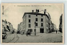 52904814 - Villefranche-sur-Saone - Unclassified