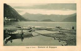 Dintorni Di Argegno * Lago Di Como * Lombardia Italia - Como