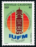 NOUV.-CALEDONIE 1995 - Yv. 683 **   Faciale= 0,84 EUR - IUFM Du Pacifique  ..Réf.NCE26394 - Nuovi
