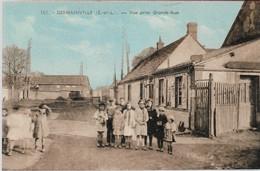Très Bon Lot De 60 Cartes Postales De Villages De France - 5 - 99 Postkaarten