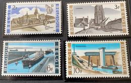 1968 - Nationaal Belang - Postfris/Mint - Unused Stamps